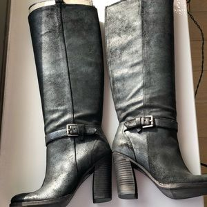 Brand New Belle by Sigerson Morrison Tall Boots